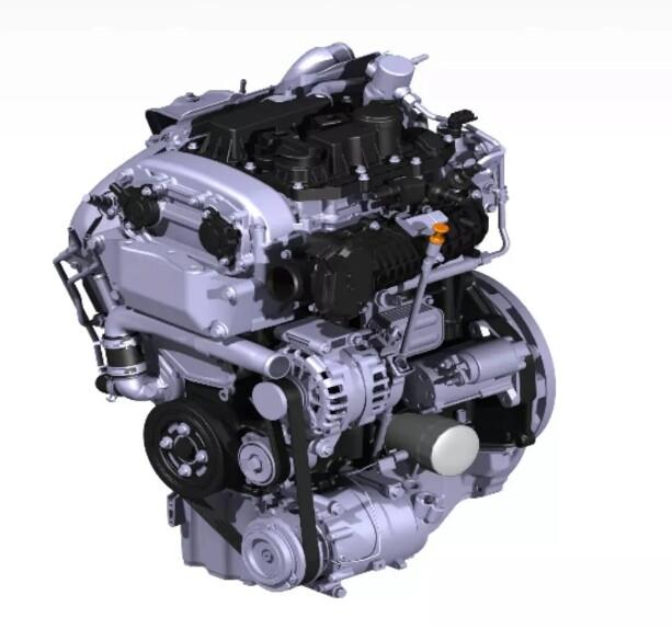 华晨旗下CE12发动机成功通过重型环保公告